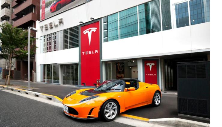 Batterie-Upgrade zum Tesla Roadster 3.0 wohl ab August erhältlich