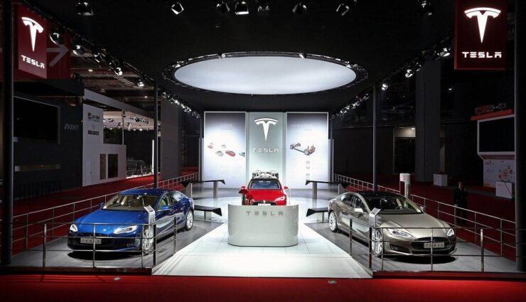 Deutsche Bank: Batteriespeicher von Tesla könnten ein größeres Geschäft sein als Anleger glauben
