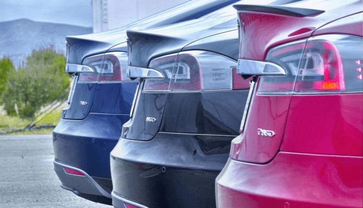 China: Absatz des Model S stieg im März um 25 Prozent an, sagen Analysten von JL Warren Capital