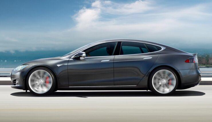 Das Tesla Model S 70D könnte Kannibalismuseffekt auslösen, glaubt ein Analyst