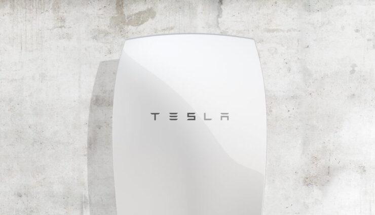 Tesla Energy – Batteriespeicher für privaten und kommerziellen Gebrauch enthüllt