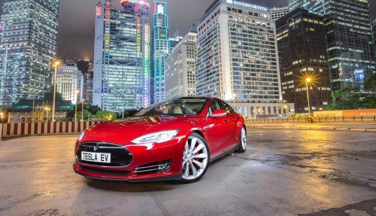 Malaysia: 120 Model S sollen noch dieses Jahr als Staatslimousinen angeschafft werden