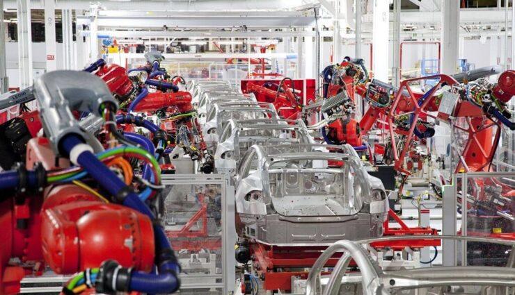 Tesla Motors übernimmt Autozulieferer aus Michigan