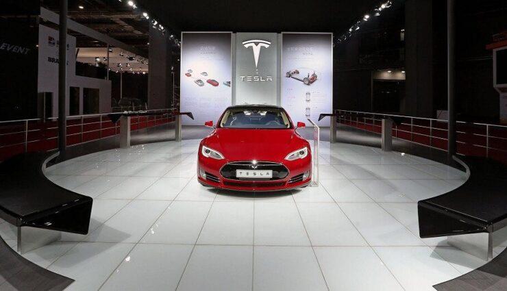 Tesla Motors veröffentlicht Quartalsbericht für das Q1 2015