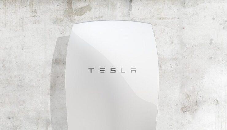 Abgabeleistung der Tesla Powerwall wird verdoppelt, Preis bleibt bestehen