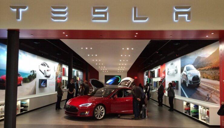 Texas: Tesla Motors verliert Kampf um Direktvertrieb
