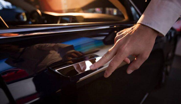 DEF CON: Hacker wollen im August mehrere Sicherheitslücken im Tesla Model S enthüllen