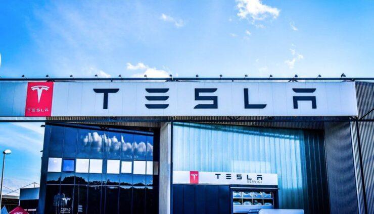 China: Tesla Model X soll noch im ersten Halbjahr 2016 ausgeliefert werden