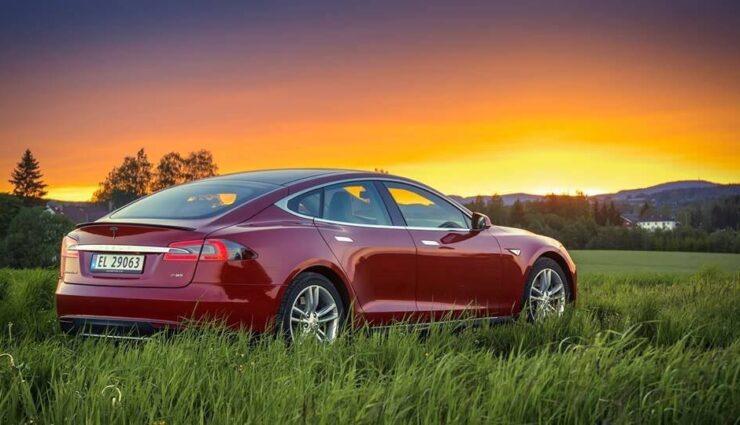 Consumer Reports: Tesla Model S P85D sprengt Bewertungsskala – 103 von 100 möglichen Punkten