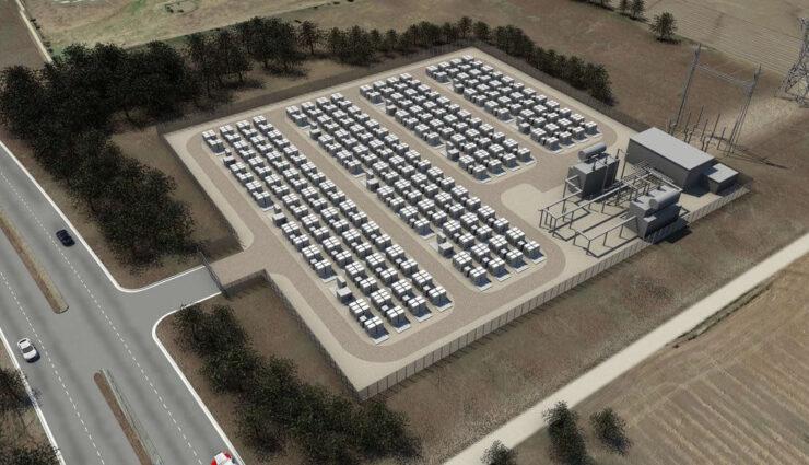 Tesla Energy: Rund 100.000 Vorbestellungen für Batteriespeicher