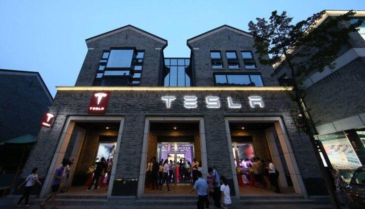 Kapitalerhöhung: Tesla Motors nimmt 738 Millionen US-Dollar ein