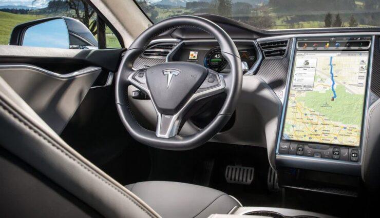 Takata-Airbags: Viele Hersteller rufen Autos zurück, Tesla Motors bisher nicht betroffen