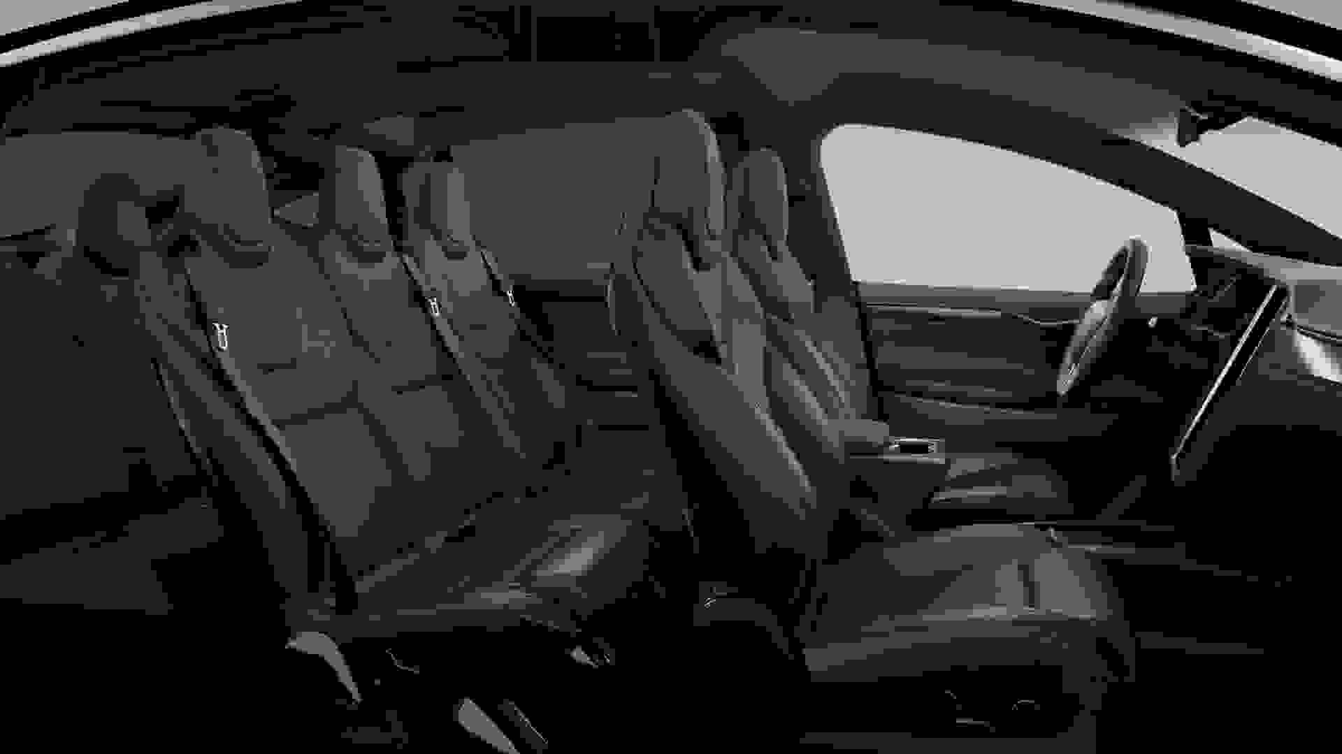 Tesla Model X Erste Vorbesteller K 246 Nnen Ihr Fahrzeug