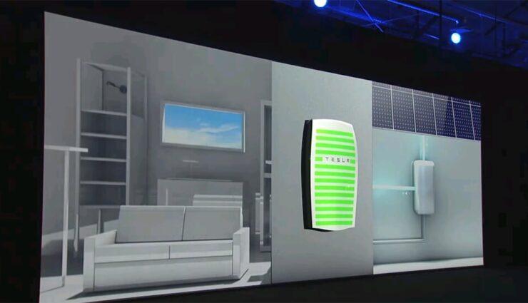 Tesla Energy: Powerwall wird bei ersten Kunden installiert