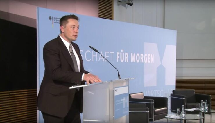 Wirtschaft für morgen: Die wichtigstens Aussagen von Elon Musk in Bezug auf Tesla Motors