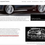 Audi e-tron quattro concept - Bester cW-Wert bereits Schnee von gestern