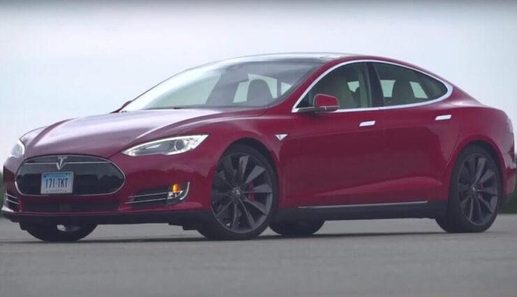 Consumer Reports zieht Empfehlung für Model S zurück