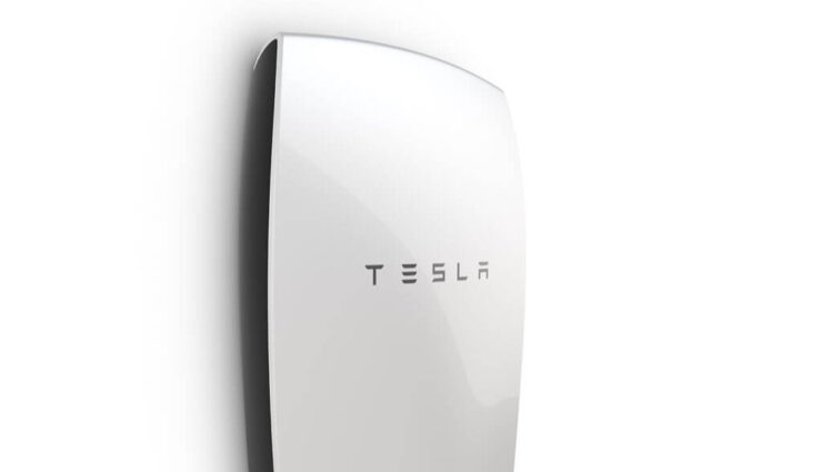 Empfehlungsprogramm jetzt mit Tesla Powerwall als zusätzliche Prämie