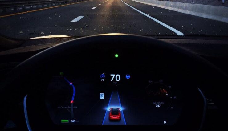Autopilot: Firmware v7.0 nun auch in Europa und Asien verfügbar