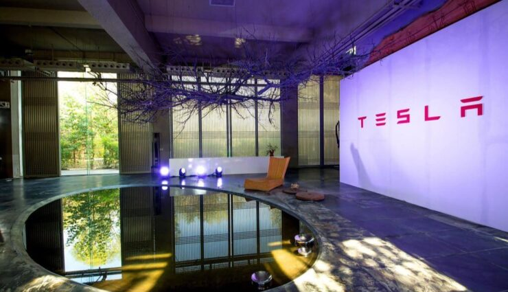 Tesla Motors wird den dritten Quartalsbericht am 3. November veröffentlichen
