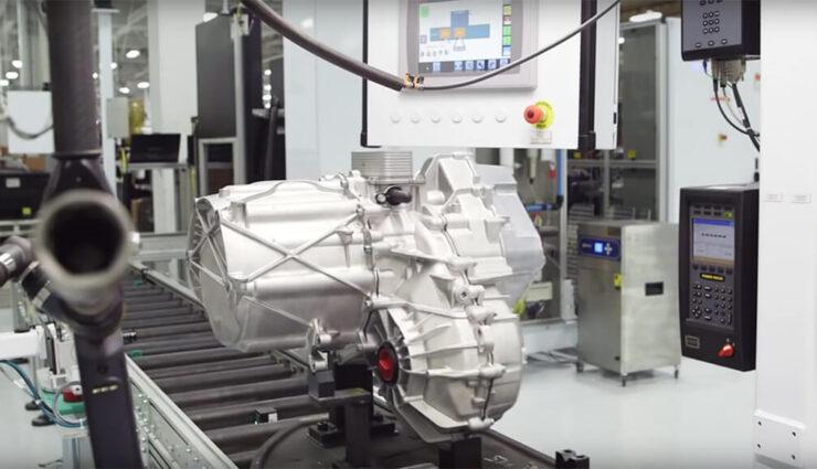 Tesla Motors: Antriebseinheiten nunmehr für 1 Million statt 200.000 Meilen konzipiert
