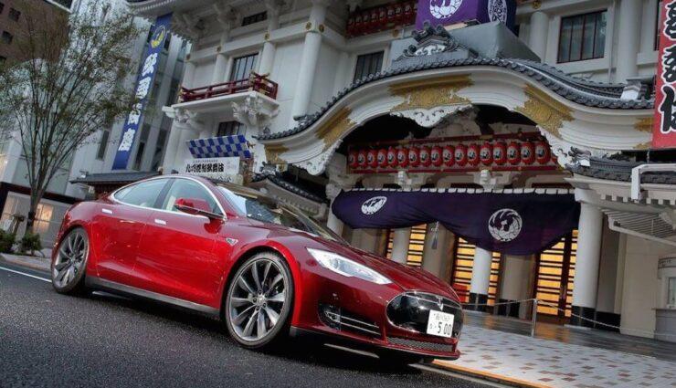China: Tesla Motors gewährt bis zu 12.500 US-Dollar Rabatt auf das Model S