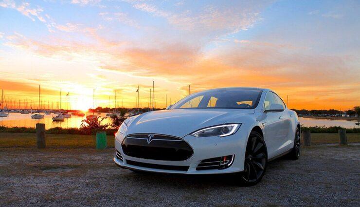 Tesla Model S: Probleme mit der Zuverlässigkeit haben um 50 Prozent abgenommen