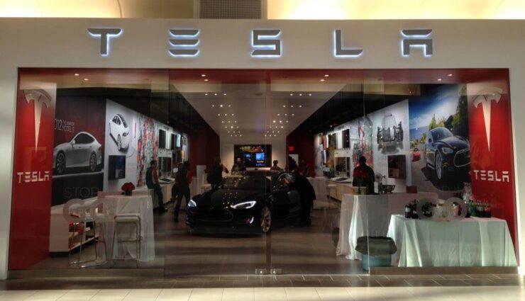 Tesla Motors: Erster Store in Hawaii eröffnet bald und Expandierung nach Südkorea geplant