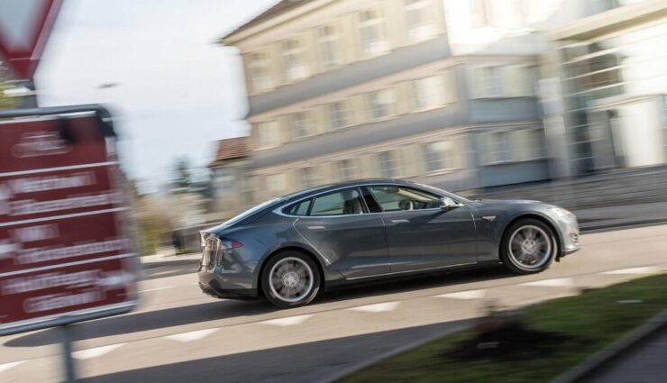 Deutschland ist der International Zero-Emission Vehicle Alliance (ZEV Alliance) beigetreten