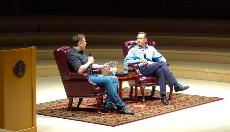 Elon Musk setzt Zeitraum für vollständiges autonomes Fahren von 3 auf 2 Jahre herab