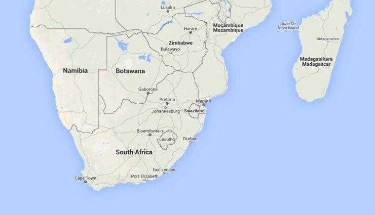 Tesla Energy: Expansion nach Südafrika laut Medienberichten für Anfang 2016 angesetzt