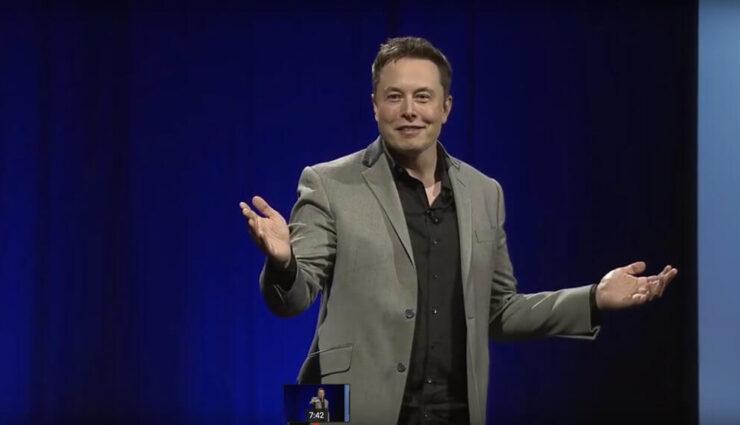Elon Musk zieht Option und kauft 532.000 Tesla-Aktien im Gesamtwert von 100 Millionen US-Dollar