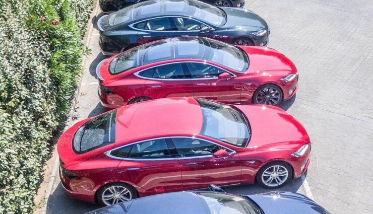 Dänemark: Model S das meistverkaufte Auto im Dezember