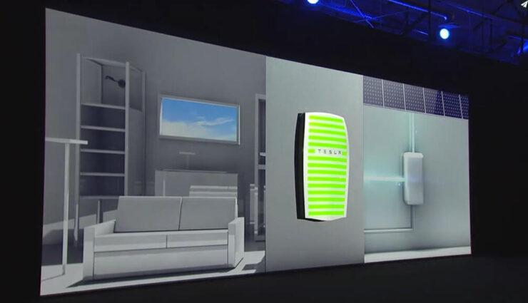 Neue Studie stellt wirtschaftlichen Nutzen der Tesla Powerwall in Frage