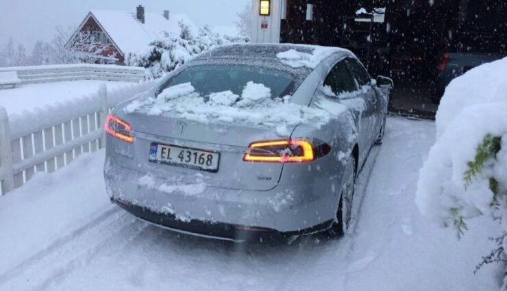 Tesla-Absatz in Skandinavien: Schweden legt deutlich zu, Norwegen konstant hoch