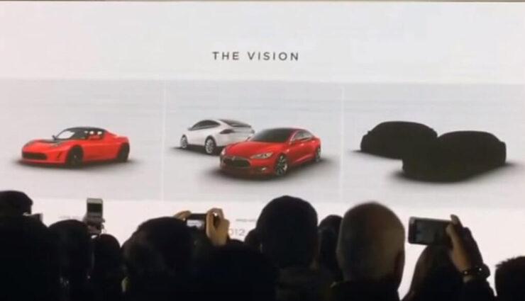 Tesla Motors wird im März womöglich zwei Fahrzeuge vorstellen (Update: Tesla dementiert)