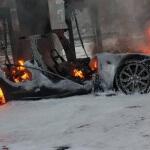 tesla-model-s-ausgebrannt-norwegen-supercharger
