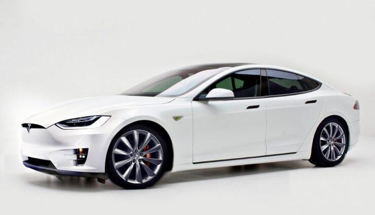 Model 3: Mittelklassefahrzeug laut Tesla Motors weiterhin voll im Zeitplan
