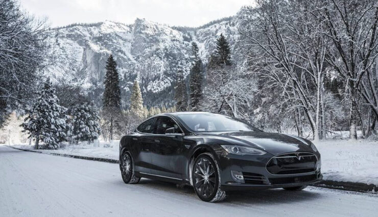 Tesla: Fahrzeugzulassungen in Deutschland für Dezember 2015