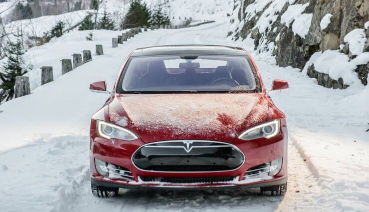 Schweiz: Tesla Motors hat Verkäufe im letzten Jahr verdreifacht