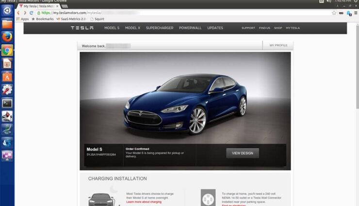 """Wie Elon Musk angeblich ein Kundenfahrzeug """"gestohlen"""" haben soll"""