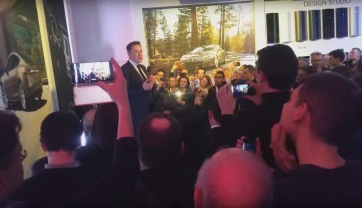 Tesla Model 3: Im März wird noch nicht alles enthüllt