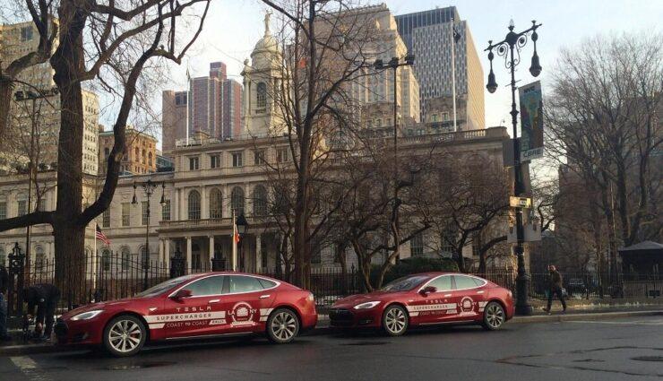 Gesetzesentwurf: General Motors möchte Tesla Motors den Direktvertrieb in Indiana verbieten lassen