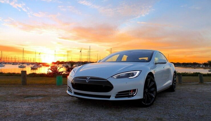Consumer Reports: Tesla Model S nicht mehr bestes Fahrzeug im Luxussegment