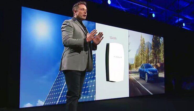 Tesla Energy plant bereits die 2. Generation der Powerwall für Sommer 2016