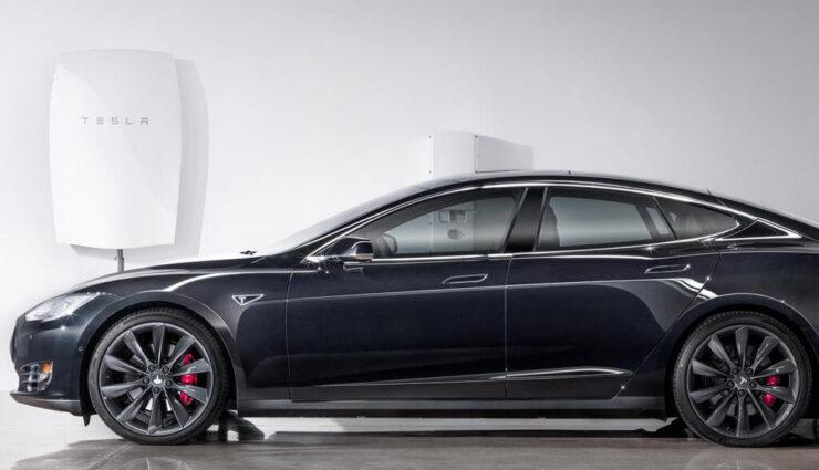 Powerwall: Tesla Motors befragt Interessenten, um tatsächliche Nachfrage festzustellen