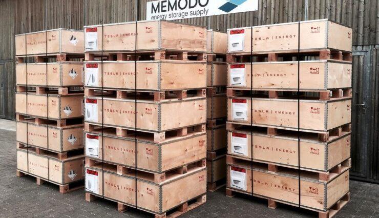 Erster deutscher Großhändler erhält die Tesla Powerwall – Auslieferungen starten diese Woche