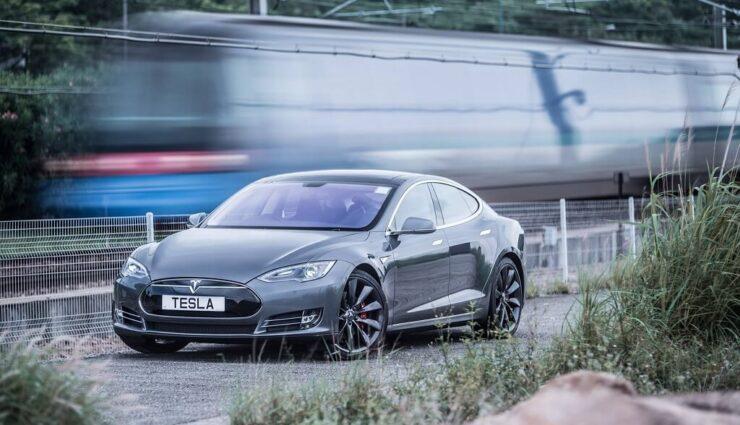 China: Tesla Motors bietet für kurze Zeit eine zinslose Autofinanzierung an