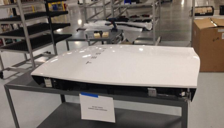 Neue Fotos aus der Tesla Gigafactory zeigen die Powerwall- und Powerpack-Fertigung