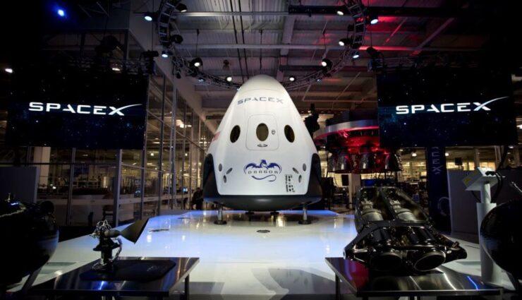 Markenrecht auf Model 3-Schriftzug beantragt, SpaceX-Mitarbeiter können bereits reservieren